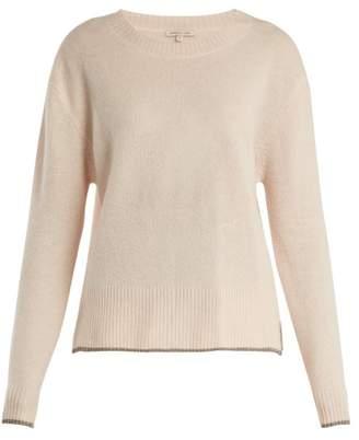 Morgan Lane - Charlee Cashmere Sweater - Womens - Pink