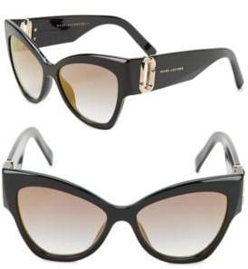 Marc Jacobs 54mm Cat-Eye Sunglasses