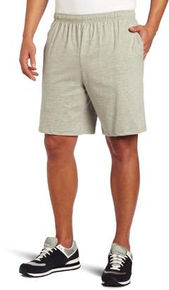 MJ Soffe Soffe Men's Classic 100% Cotton Pocket Short XXL