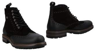 Submarine Ankle boots