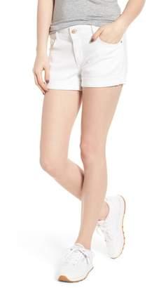DL1961 Renee Cutoff Denim Shorts