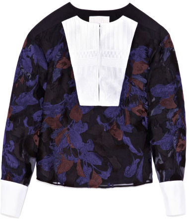 Peter Pilotto Preorder Mia Blouse