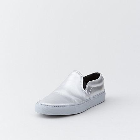 Steven Alan WOMAN BY COMMON PROJECTS slip on sneaker