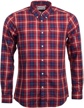 Barbour Men Endsleigh Highland Checked Shirt