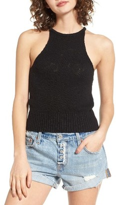 Women's Roxy Smoke On The Water Top $44.50 thestylecure.com