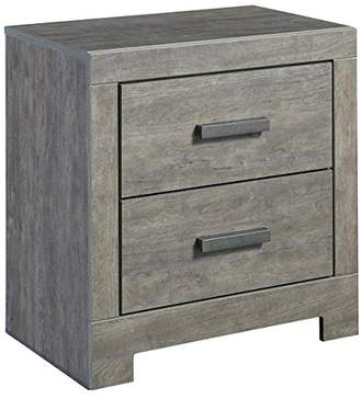 Signature Design by Ashley B070-92 Culver Bach Nightstand
