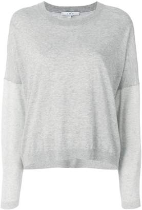 IRO crew neck jumper