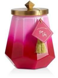Laurèl Illume Thai Lily Glass Candle