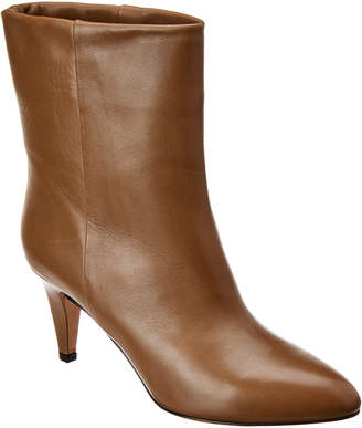 Isabel Marant Dailan Leather Ankle Boot
