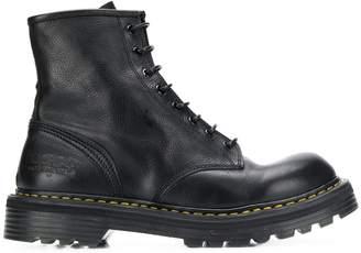 Premiata Lex Goodyear boots