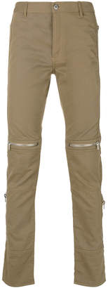 Givenchy slim-fit trousers