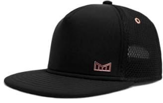 Melin 'The Majesty' Mesh Back Snapback Hat