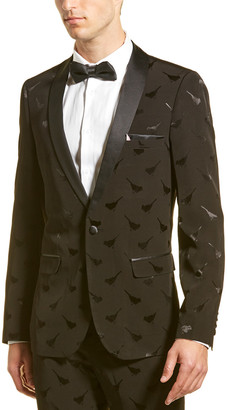 Paisley & Gray Regent Slim Fit Sport Coat