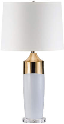Nova Lighting 32In Splash Table Lamp