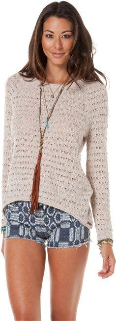 Billabong Lucana Sweater