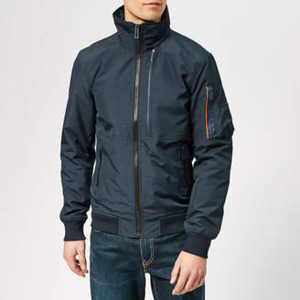 Superdry Men's Moody Light Bomber Jacket