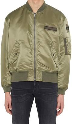 Kent & Curwen 'military Pilot's' Jacket