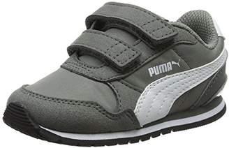 Puma Unisex Kids St Runner V2 Nl V Inf Trainers,8.