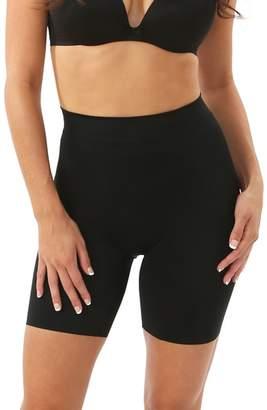 Tucker Belly Bandit(R) 'Mother Shortie' High Waist Compression Shorts