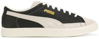 Puma lace-up sneakers