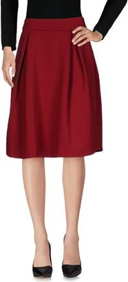 ANONYME DESIGNERS Knee length skirts - Item 35285032QE