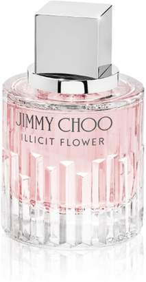 Jimmy Choo JCILLICIT FLOWER EDT 60ML Illicit Flower 60ml