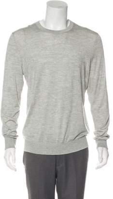 Theory Silk & Cashmere Sweater