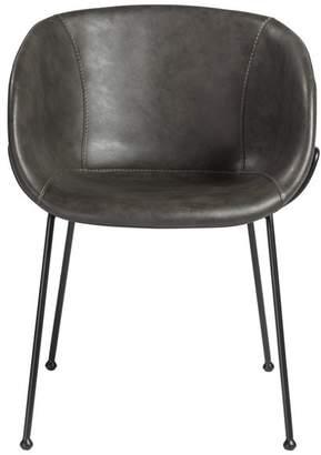 Euro Style Zach Arm Chair