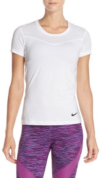 Women's Nike 'Pro Hypercool' Tee