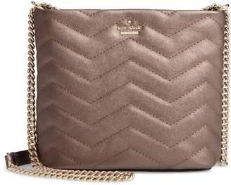 Kate Spade Reese Park - Ellery Leather Crossbody Bag