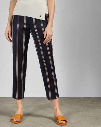 8dcdf3c75 Ted Baker HARYEET Striped tailored trousers