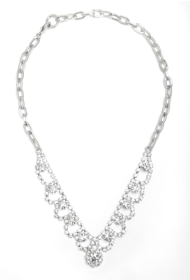 Nicole Miller Courtney Lee Courtney Necklace