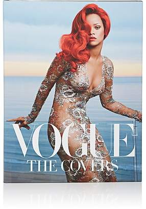 Abrams Books Vogue: The Covers