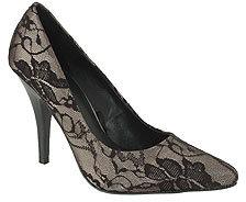 MANGO Shoe 6/1 Lace C