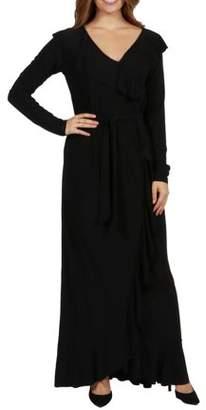 24/7 Comfort Apparel Helena Dress