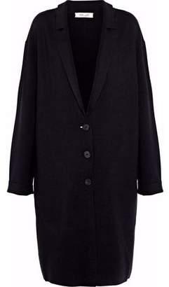 Diane von Furstenberg Merino Wool-Blend Coat