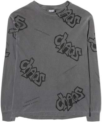 Ignored Prayers CHAOS L/S TEE