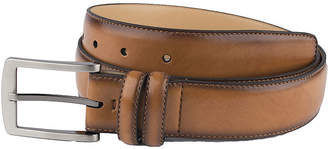 COLLECTION Collection by Michael Strahan Single-Stitch Dress Men's Belt