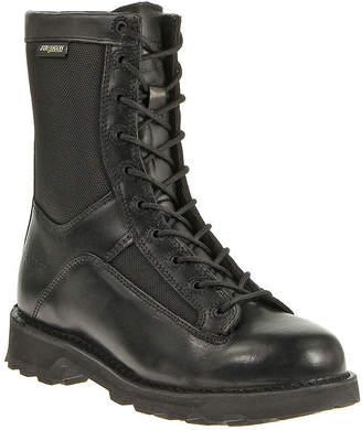 BATES Bates 8 DuraShocks Lace-to-Toe Mens Slip-Resistant Work Boots
