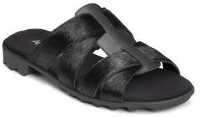 Aerosoles Devine Leather Sandals