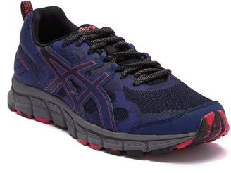 Asics Gel-Scram 4 Neutral Running Sneaker