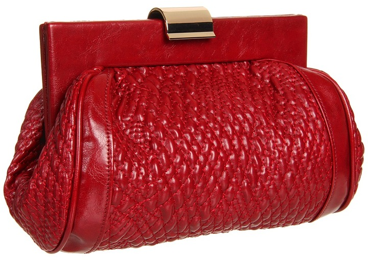 Ivanka Trump Brooke Frame (Rouge) - Bags and Luggage
