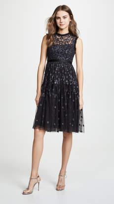 Needle & Thread Clover Gloss Dress