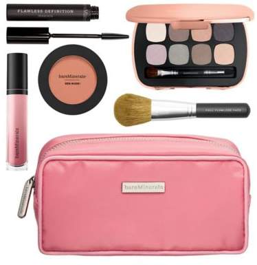 Bareminerals bareMinerals Fresh Peach Full Face Kit