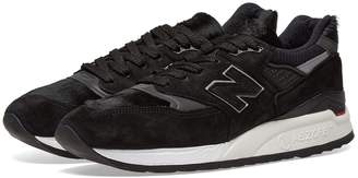 New Balance M998TCB Pony Hair - Made in the USA