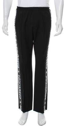 DSQUARED2 Gym Fit Sweatpants w/ Tags