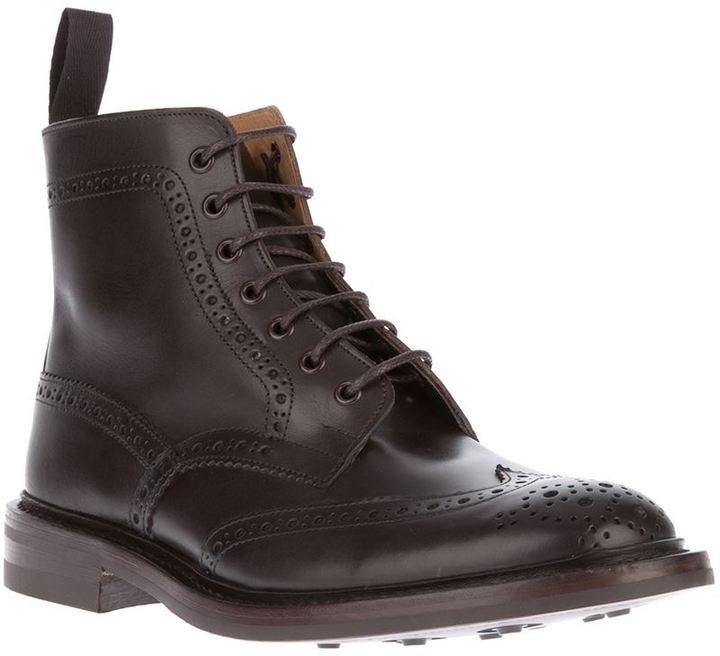 Tricker's Trickers 'Stow' boot