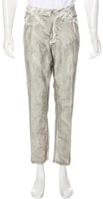 Michael Kors Airbrushed Woven Pants w/ Tags