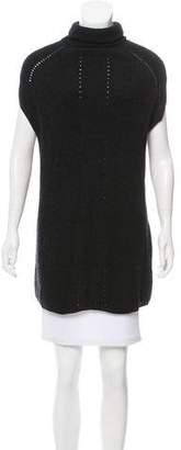 Vince Oversize Wool Tunic