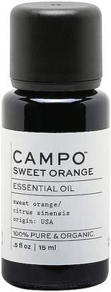 CAMPO Sweet Orange Organic 100% Pure Essential Oil